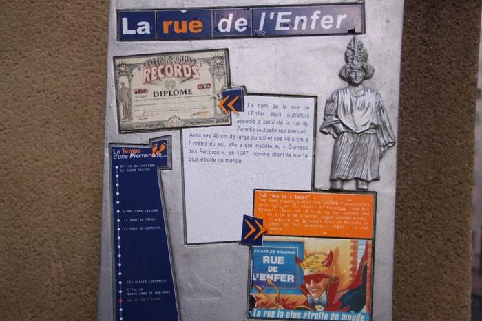 LES SABLES D'OLONNE (1/2)