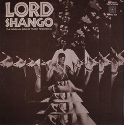 Howard Roberts - Lord Shango (OST) - Complete LP