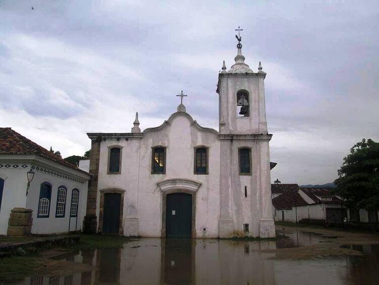 Eglise de Notre Dame Des Douleurs