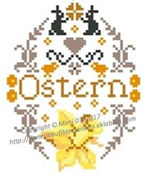 Information Ostern - Easter 2017