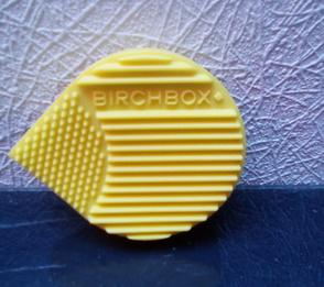 Box de Janvier Birchbox