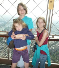 Vacances à Paris, la suite