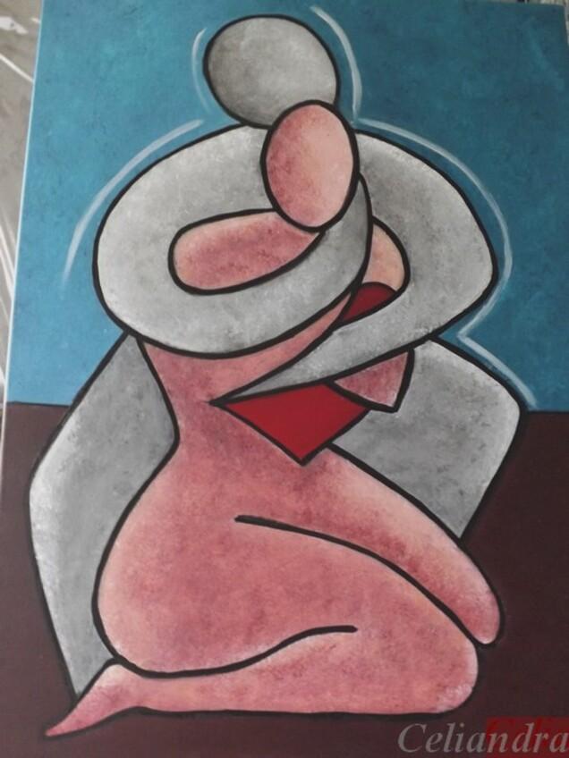 Peintures.....Amants