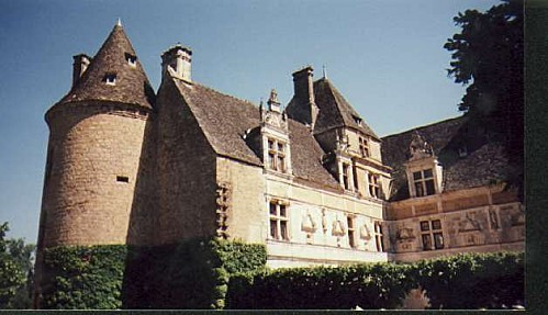 chateau montal