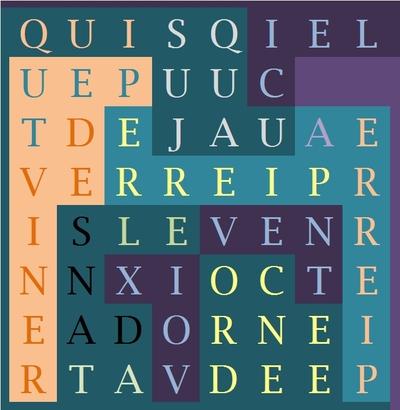 """(Lecture lente) Bribes 9.5 """"à celle qui ne vient qu'une fois"""" - Francis Royo (extrait)"""
