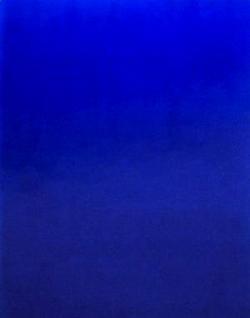 Autour du bleu en petite et moyenne section