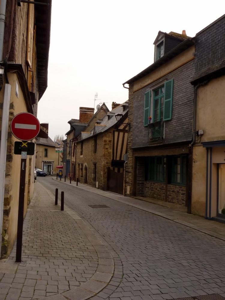 Rue de Châteaugiron