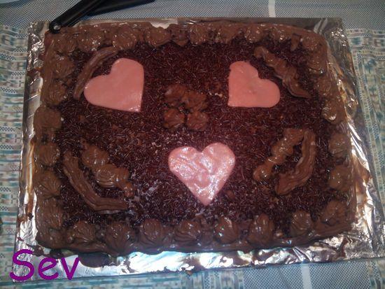 Des gâteaux à dévorer