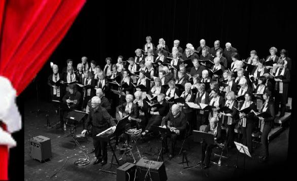 Présentation de la chorale