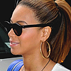 Beyonce toujours dans la ville de NYC
