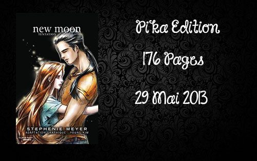 [Twilight Adaptation Graphique ] Facination Volume 1 , Stephnie Meyer et Young Kim