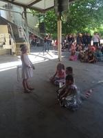 Soirée Théâtre juin 2016
