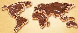 Le nutella tous le monde en rêve