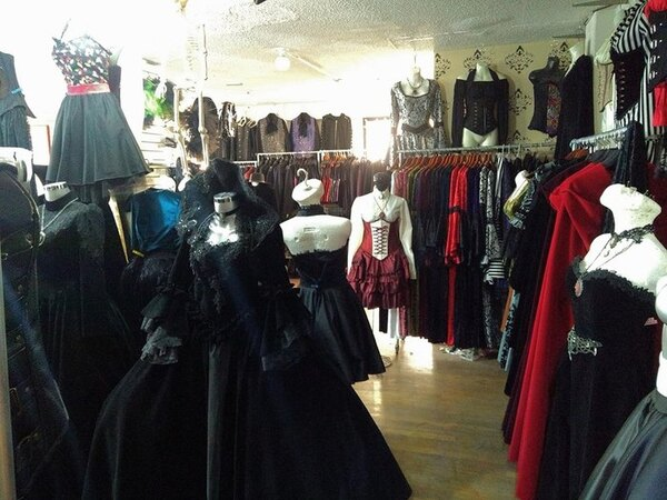 Horror Boutique