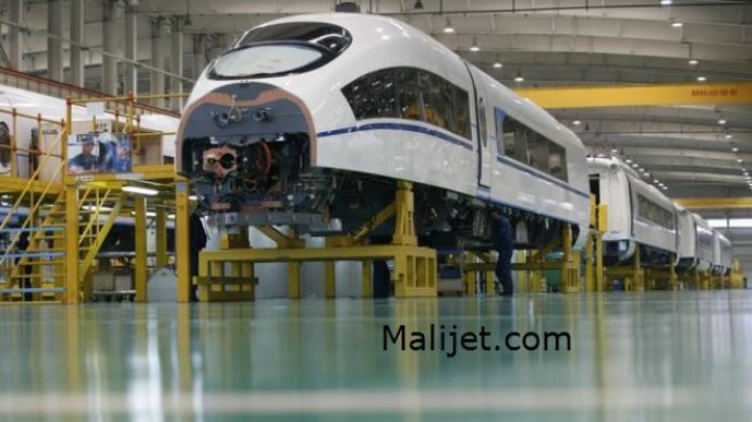L'économie chinoise marche vers une croissance de qualité