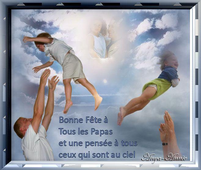 Bonne Fête des Pères et bon week-end