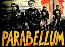 Parabellum - Le huitième album est dans les bacs !