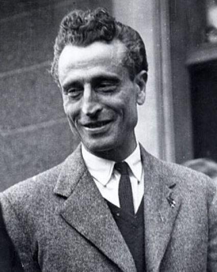 Emmanuel Astier De La Vigerie (D')
