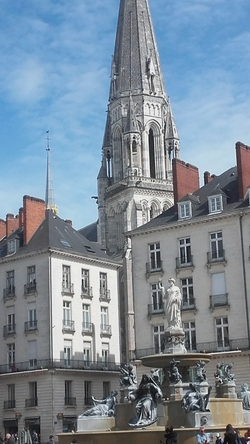 Nantes episode 1