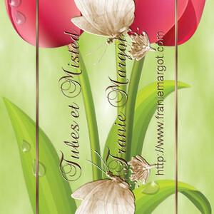 Mes tubes - Fleurs