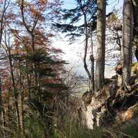 29 octobre - Tour du Val Sainte Marie