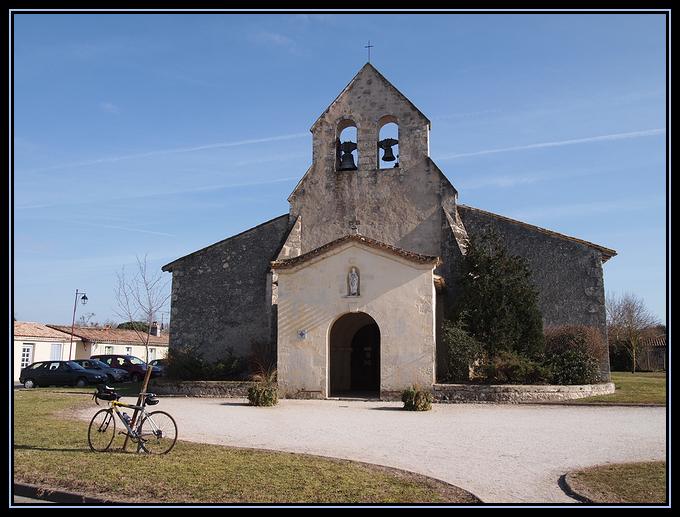 Eglise Saint-Maurille
