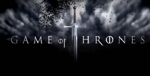 Game of Thrones saison 4 <3
