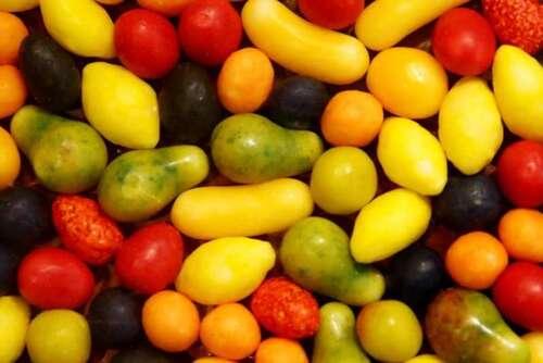Les bonbons et gâteaux au dioxyde de titane bientôt bannis des supermarchés