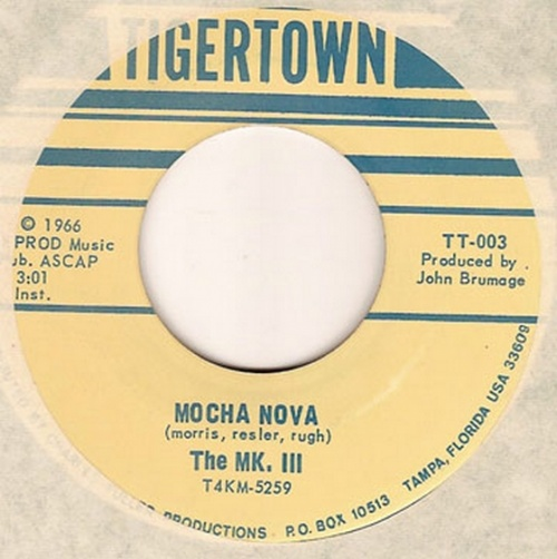 The MK. III : Mocha Nova