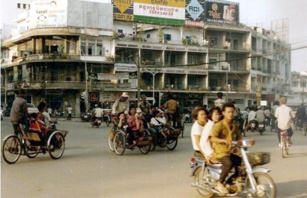 Cambodge en 1993 - 1/10