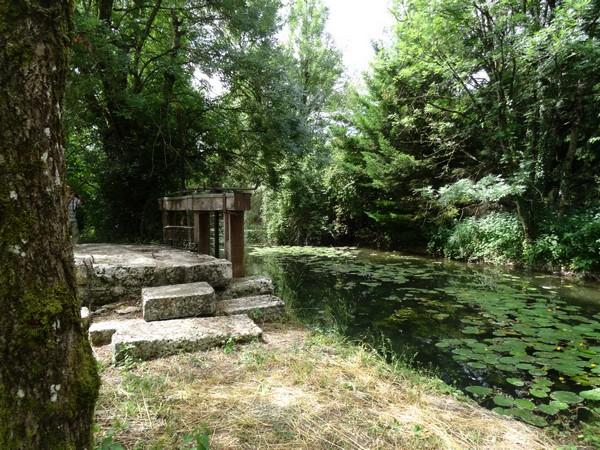 """Rendez-vous aux """"Rencontres hydrauliques régionales"""" dans le Châtillonnais"""