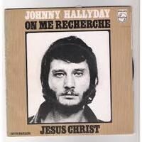 Rétro : Quand Johnny Hallyday blasphémait... Jésus