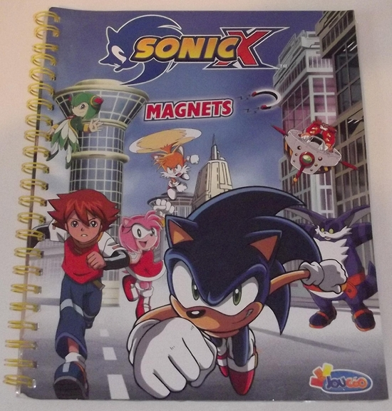 panini sonic x magnets 01