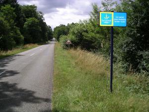 Etape 02-Chateauneuf sur Loire(45)-Vierzon(18)