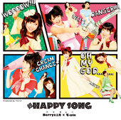 CHO HAPPY SONG