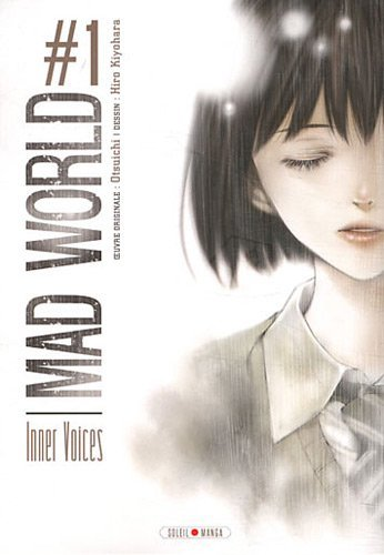 Mad World #1 Inner Voices