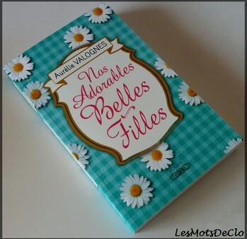 Chronique n°76 - Nos adorables Belles-Filles