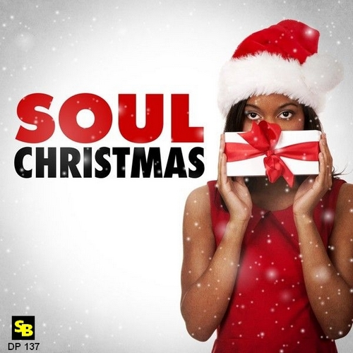 "Various Artists : CD "" Soul Christmas "" SB Records DP 137 [ FR ] 2019"