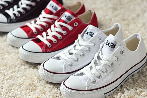 colors, tumblr, converse, all star, followme, summer, shoes