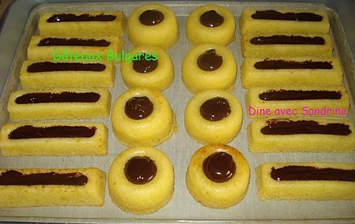Gâteaux bulgares 8