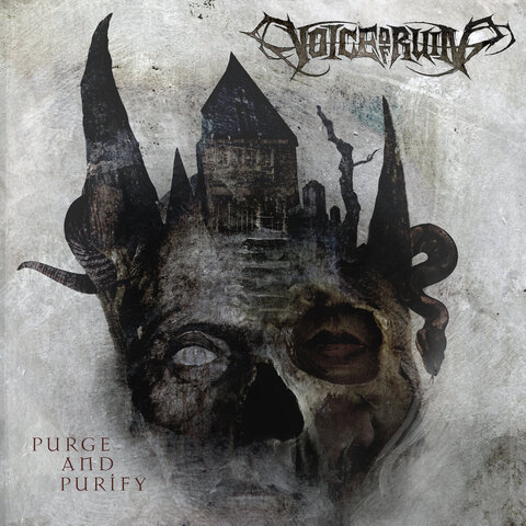 VOICE OF RUIN - Les détails du nouvel album