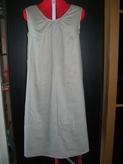 robe d'été adulte