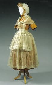 la robe du 18ème siècle