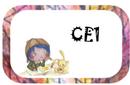 Le CE1