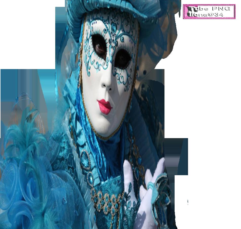 tube masque carnaval