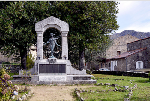 Corse du Sud - Bastelica