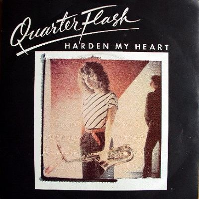 Quaterflash - Harden My Heart - 1981