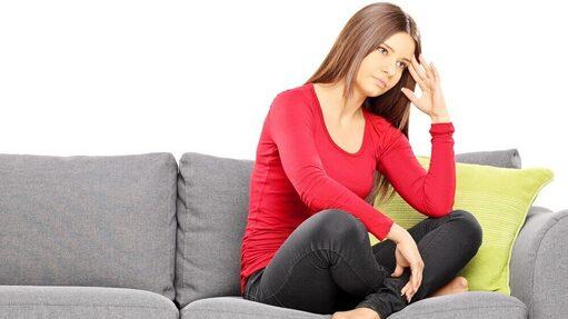 l'irrégularité des règles peut être un symptôme de l'hypothyroïdie