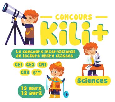 Concours Kili +