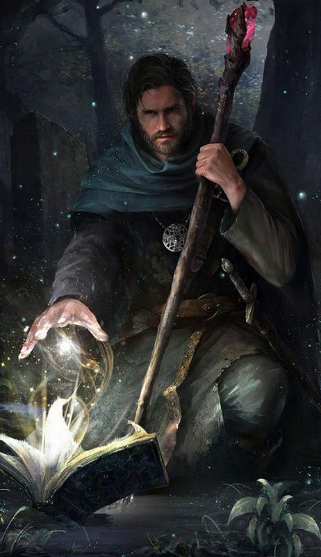 Aezer - mage de terre - mort à 33 ans. A englouti un chateau sous la terre, a empêché l'ouverture de la porte Nord contre l'invasion des Eglises, a réussi à échapper aux dieux majeurs pendant 6 mois avant de se faire exécuter.